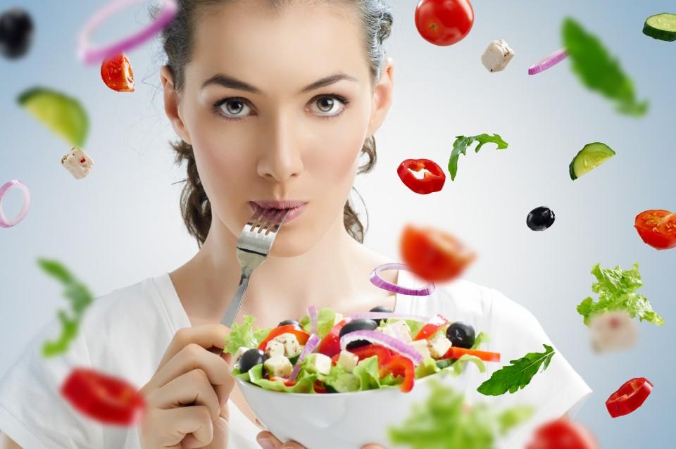 Comment mangez-vous ?