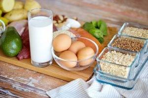 Quelle protéine dans votre assiette ?