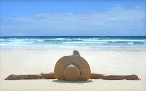 Protégez votre Peau du Soleil… Tout naturellement !